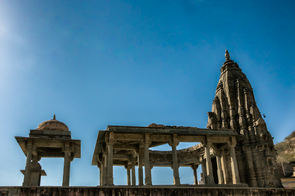 architectures-of-rajasthan