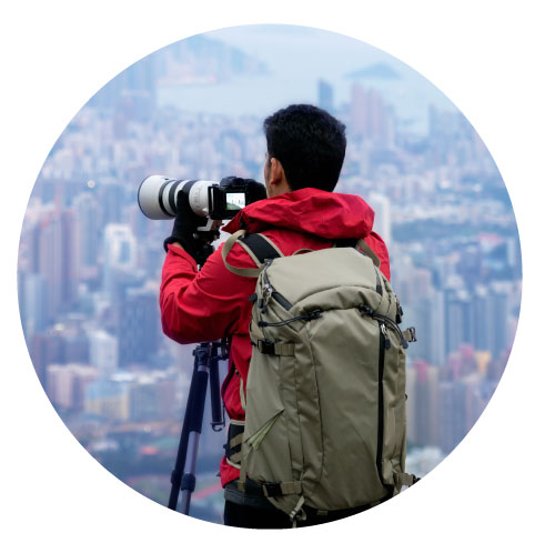 travel photography ultimate guide