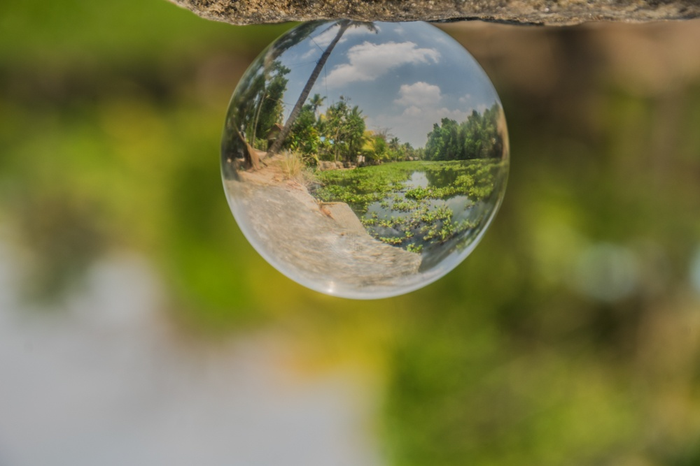 top lensball photography ajaykumar